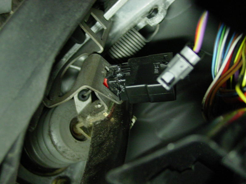 Bmw E30 E36 Brake Pedal Switch Replacement 3 Series