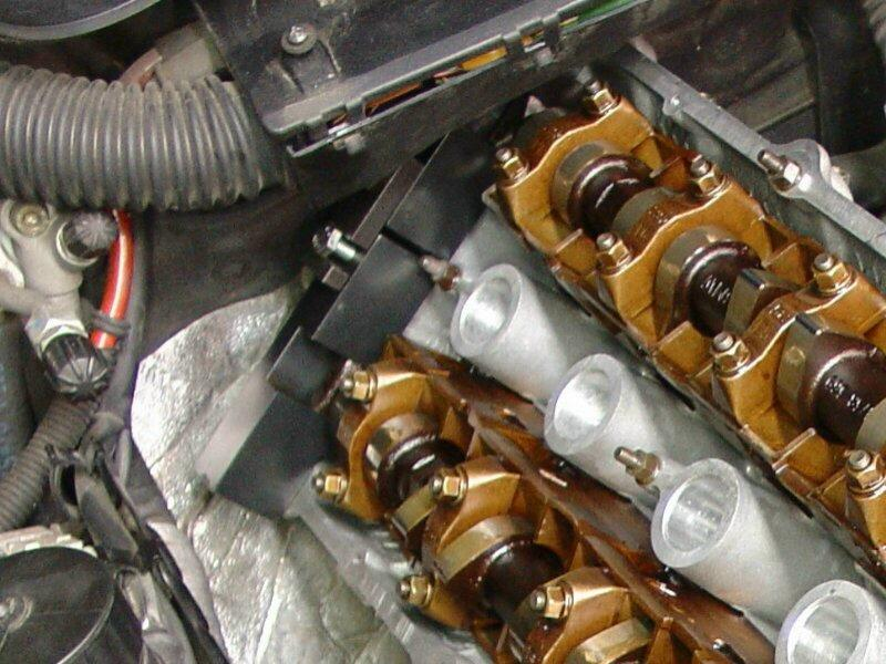BMW E30/E36 Camshaft Timing and VANOS Unit Installation | 3-Series