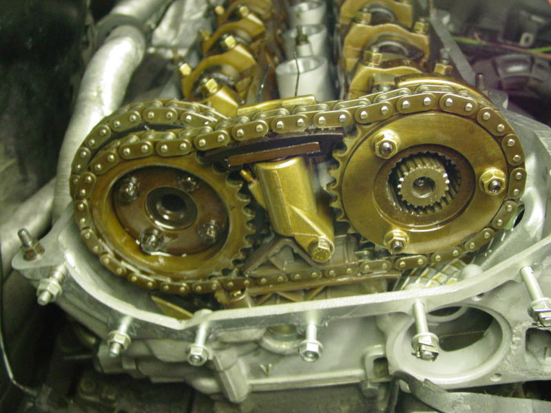 2006 bmw 325i timing belt or chain