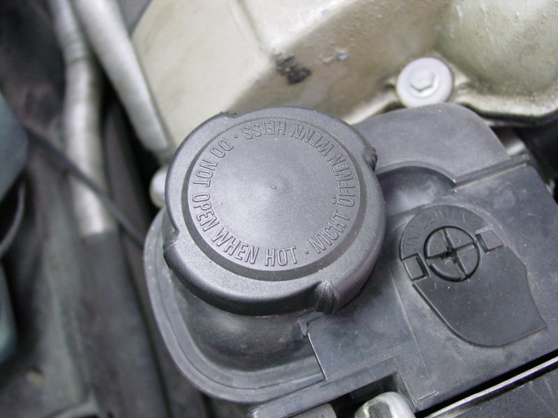 Pelican Technical Article BMW 3 Series E36 Cooling System