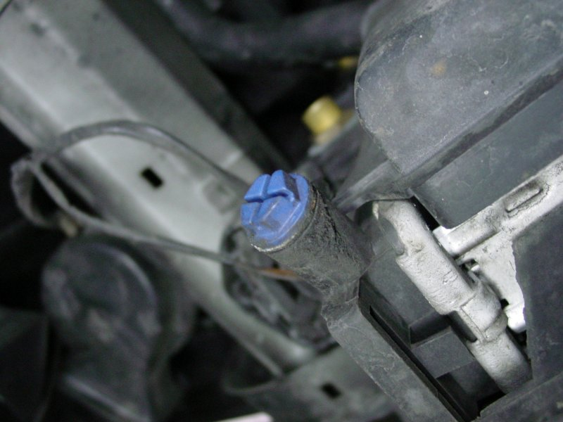 bmw ee cooling system flush  series   pelican parts diy maitenance article