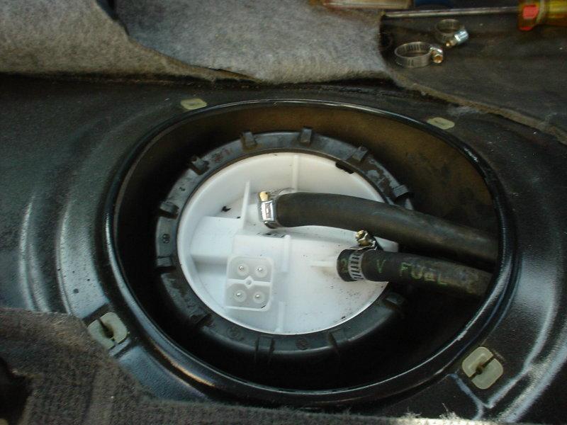 Pelican Technical Article Bmw 3 Series E36 Fuel Pump