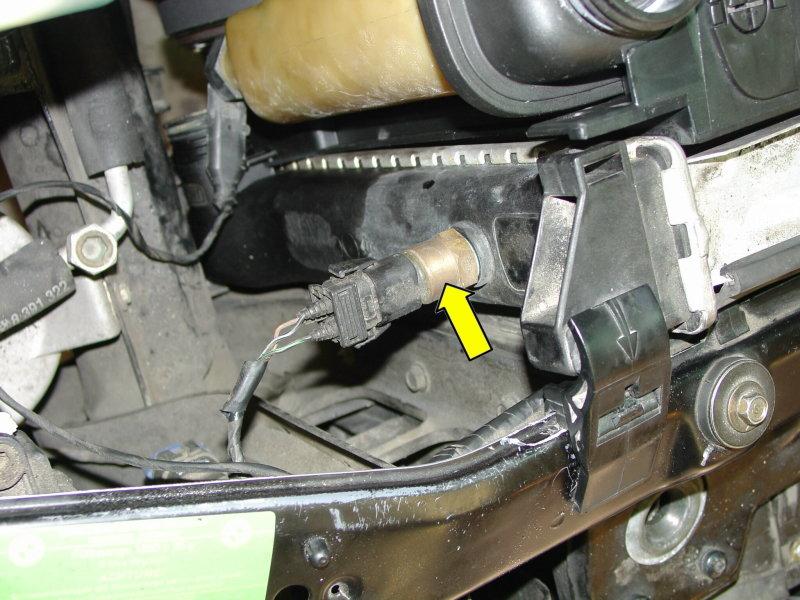 วิธีตรวจสอบพัดลมหม้อน้ำ รถยนต์ Bmw E36