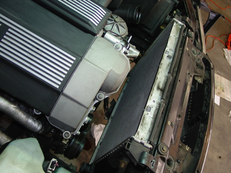 Pelican Technical Article Bmw Radiator Replacement