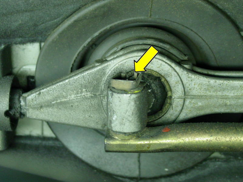 Pelican Technical Article: Replacing BMW Shift Bushings