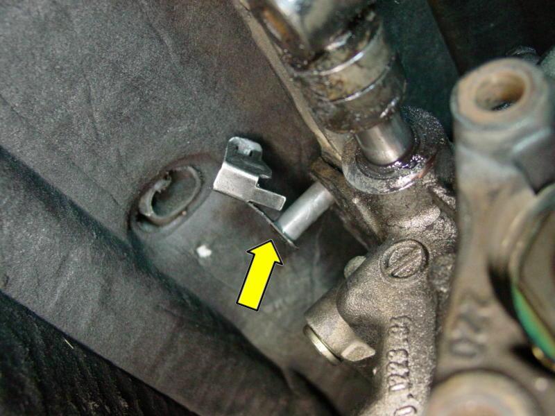 Bmw e46 shifter bushing replacement