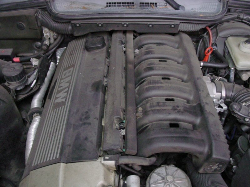 Pelican Technical Article Bmw 3 Series E36 Spark Plug Replacement