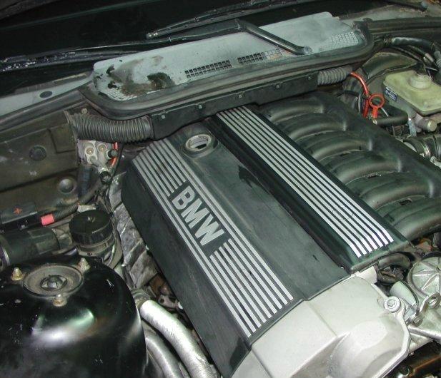 2007 Bmw 335i Firing Order
