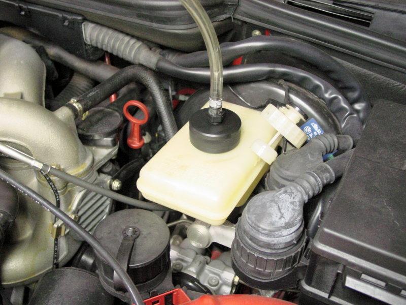 BMW E30E36 Brake Bleeding  3Series 19831999  Pelican Parts