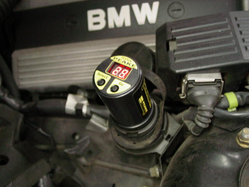 pic1 bmw e30 e36 fuel injection fault code reading 3 series (1983  at gsmx.co