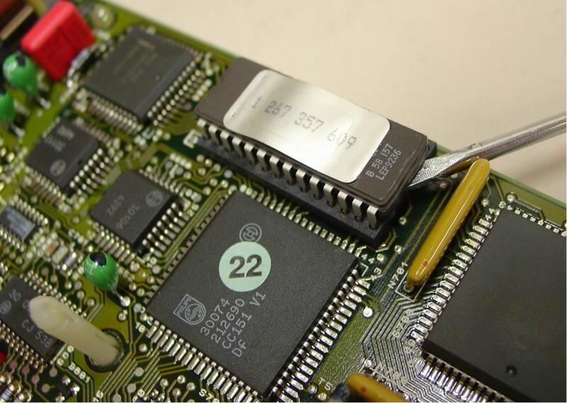 BMW E30/E36 Performance Chip Installation | 3-Series (1983