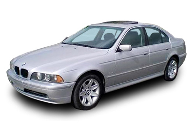 BMW E39 DIY Technical Articles