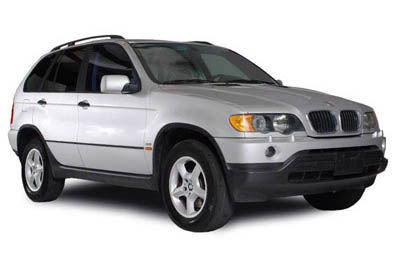Bmw X5 E53 1999 2006 Technical Article Directory Diy