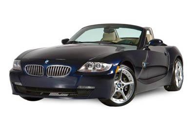 BMW Z4 (2003-2006)
