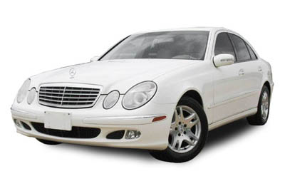 Mercedes-Benz E-Class W211 (2003-2009) Technical Articles - Pelican