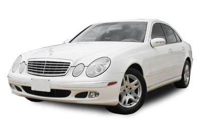 Mercedes-Benz E-Class W211 (2003-2009)
