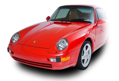 Porsche 911 993 / 964 Technical Articles