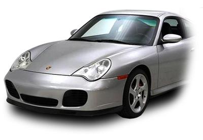 Porsche 996 Turbo (2001-2005)> Technical Articles