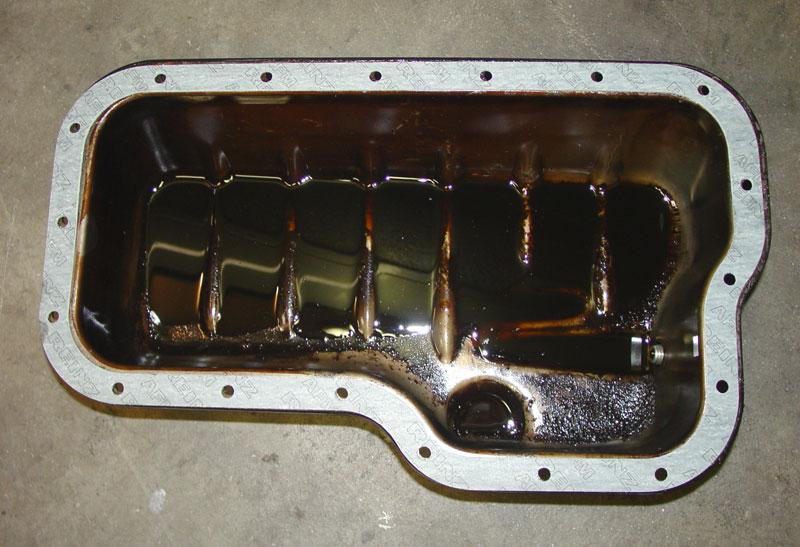 Bmw E30 E36 Oil Pan Gasket Replacement 3 Series 1983