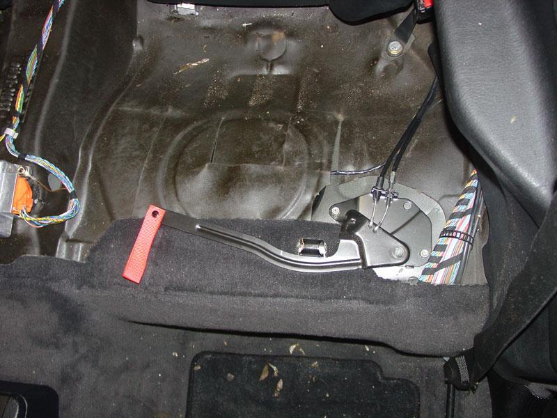 Pelican Technical Article: BMW Convertible Top Adjustment and Repair bmw e46 convertible parts diagram Pelican Parts