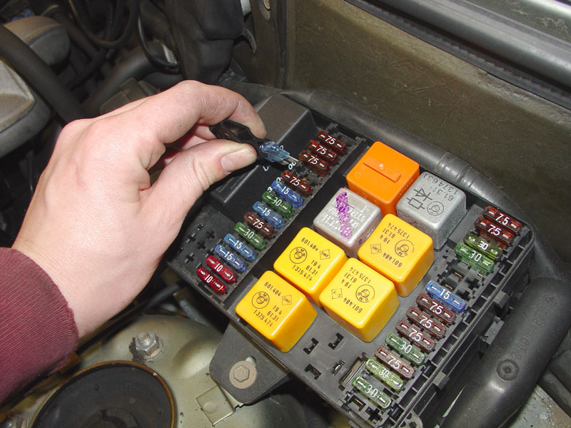 Pelican Technical Article Troubleshooting Electrical