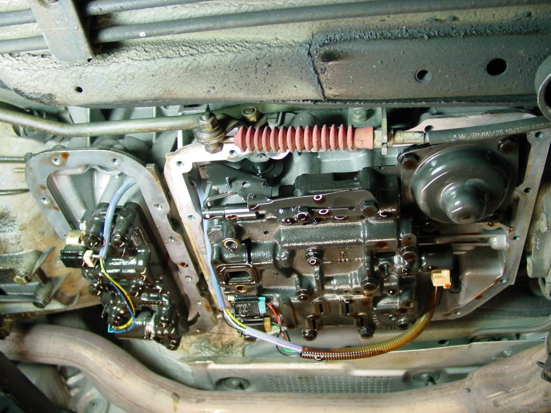 Pelican Technical Article Bmw Automatic Transmission border=