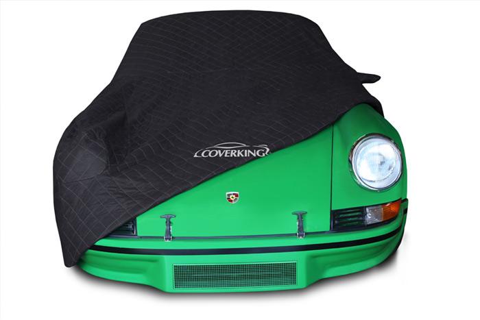 Indoor Vehicle Storage >> Garage Guard Car Cover Material - Pelican Parts