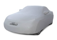 Silverguard aka Quicksilver Car Cover similar to Weathershield waterproof car cover fabric