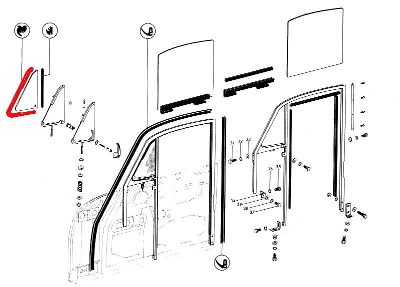 Mercedes Benz Oem Parts Catalog Online on 300sd Vacuum Diagram