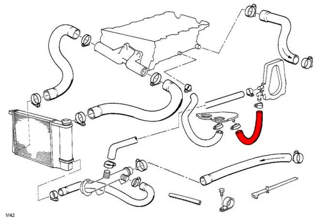 bmw 335i engine parts diagram