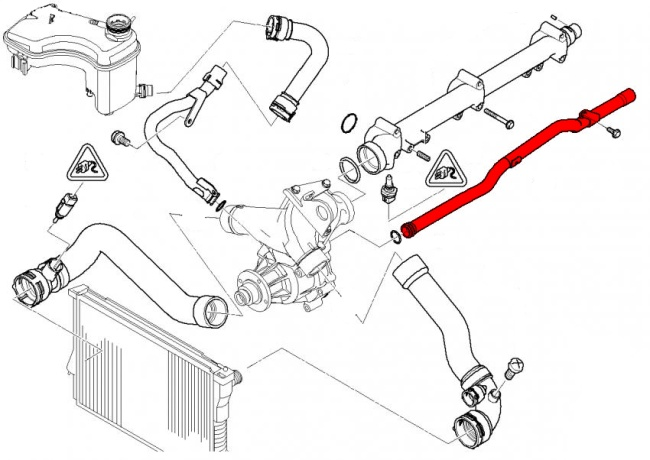 2006 bmw 325xi parts diagram