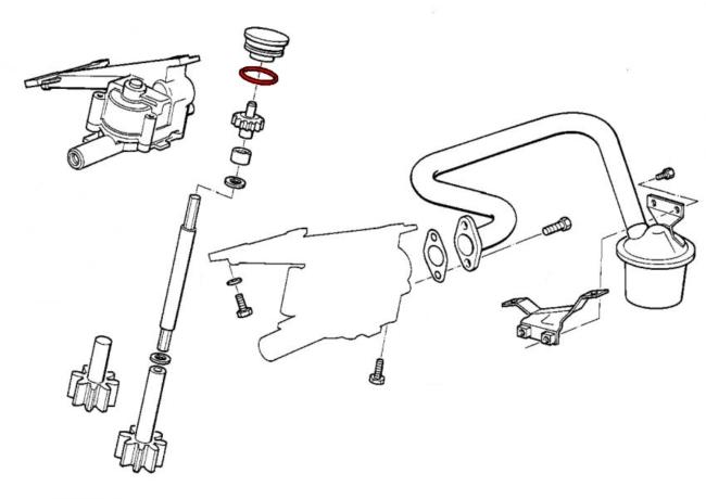 bmw oil circulation diagram  bmw  free engine image for