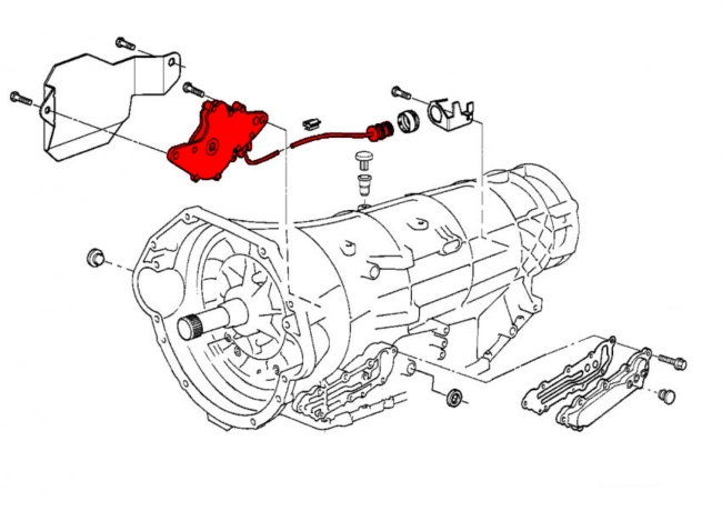 Bmw E39 Transmission Wiring Diagram : Wiring diagrams bmw i auto diagram