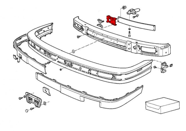 bmw 325i front bumper diagram  bmw  free engine image for