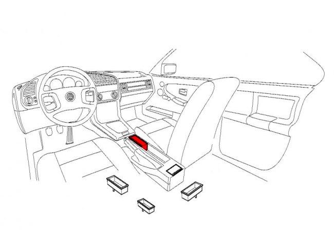 Bmw E36 Interior Parts Catalog Imageresizertool Com
