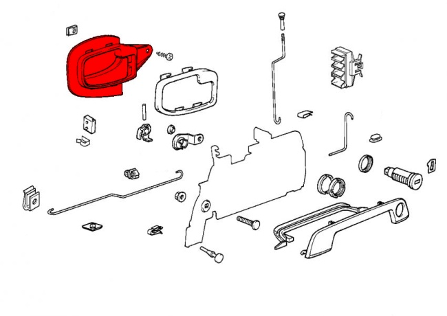 1994 Bmw E36 Door Diagram 1994 Free Engine Image For