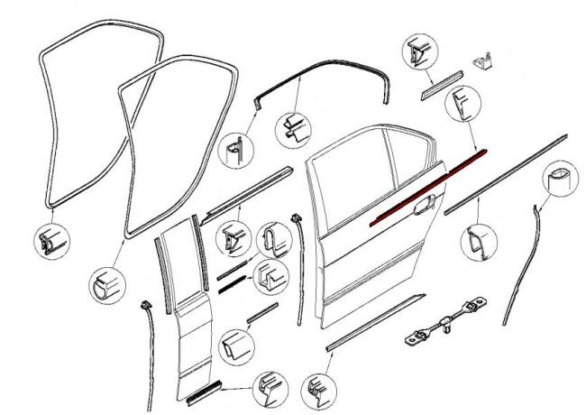 2002 Bmw 525i Parts Catalog Com