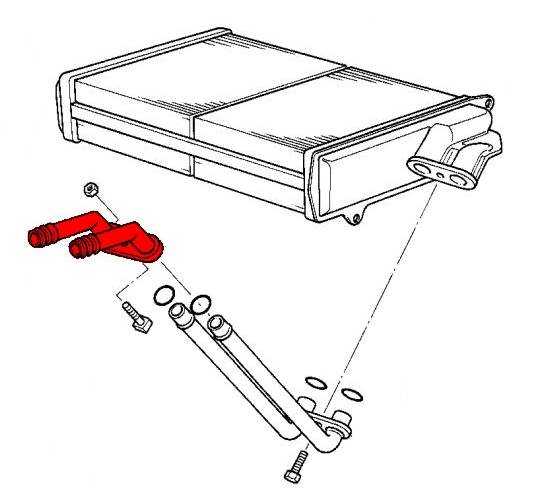 Bmw 3 Series E36 1992 1999 Heater System Page 2