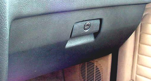 E Glovebox