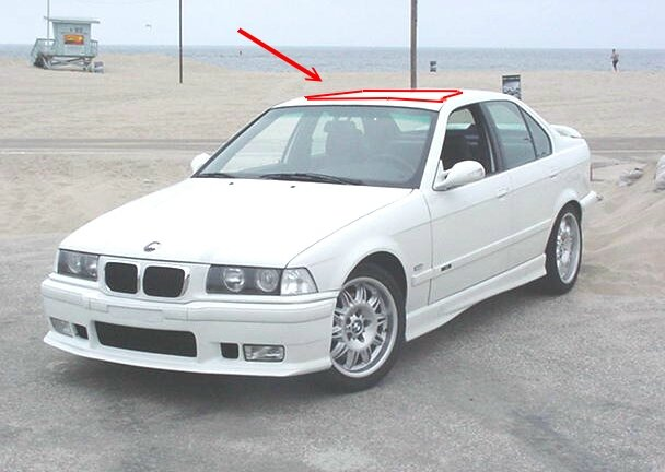 101 Projects For Your Bmw 3 Series Project 78 Sunroof