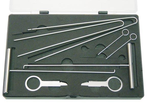 cadillac cts manual key release
