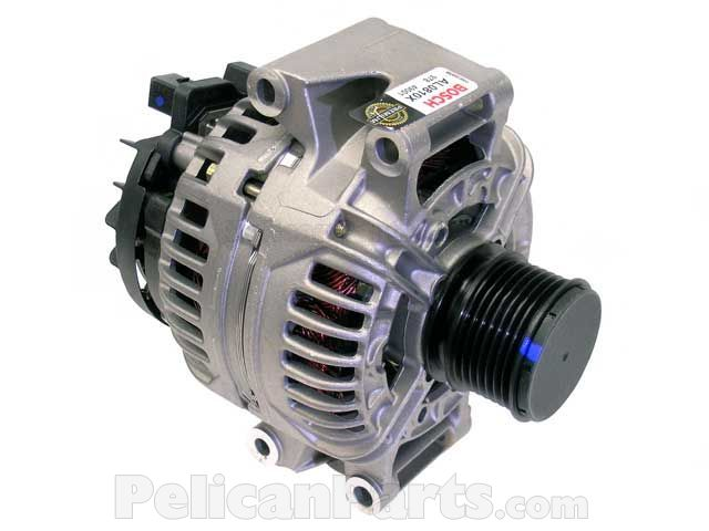 2005 mercedes benz c230 kompressor sedan charging system for Mercedes benz c230 battery replacement