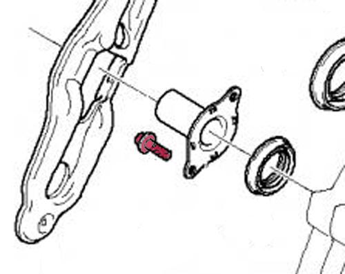mini cooper  u0026 cooper s  r50  r52  r53  - clutch  u0026 flywheel