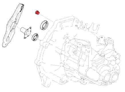 mini cooper  u0026 cooper s  r50  r52  r53  - transmission