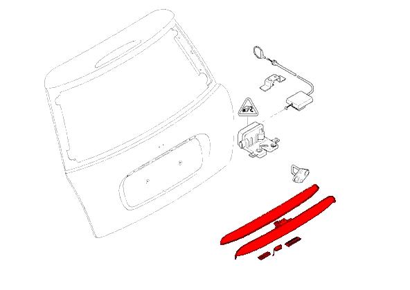 Car door hinge parts diagram imageresizertool com for 2002 ford explorer rear window hinge recall