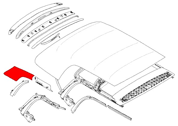 mini cooper cooper s r50 r52 r53 interior trim page 2