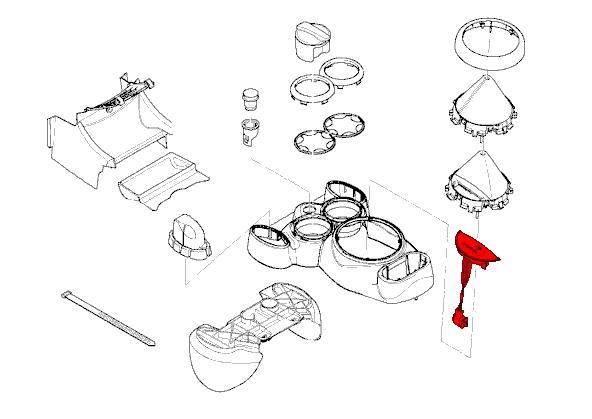 2005 mini cooper parts catalog