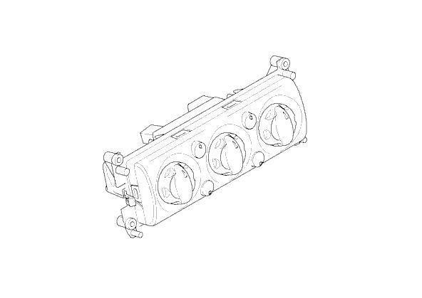 2003 mini cooper base hatchback switches motors relays. Black Bedroom Furniture Sets. Home Design Ideas