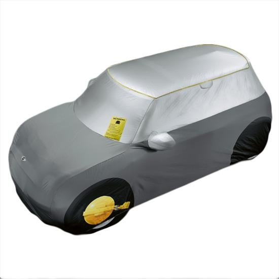 Mini Car Cover Outdoor Parking Boot