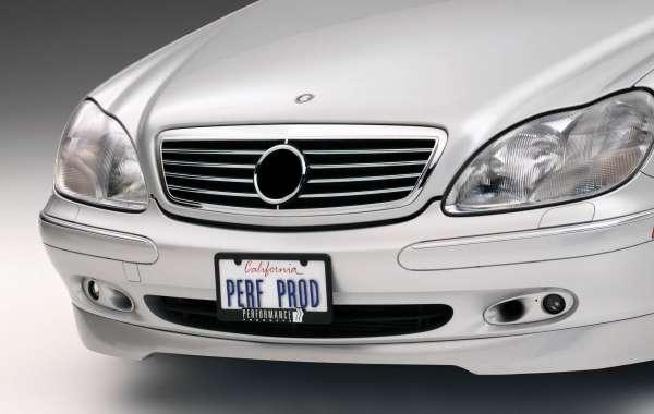 Mercedes benz s class 2000 2006 w220 exterior trim for Mercedes benz s430 parts catalog